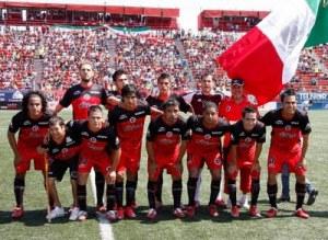 Los Xoloitzcuintles de Tijuana son los campeones de la Liga de Ascenso