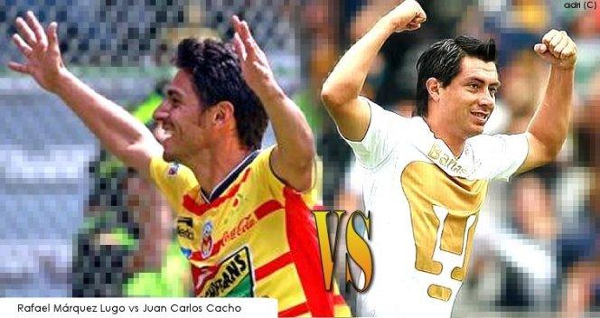 Márquez Lugo vs Cacho