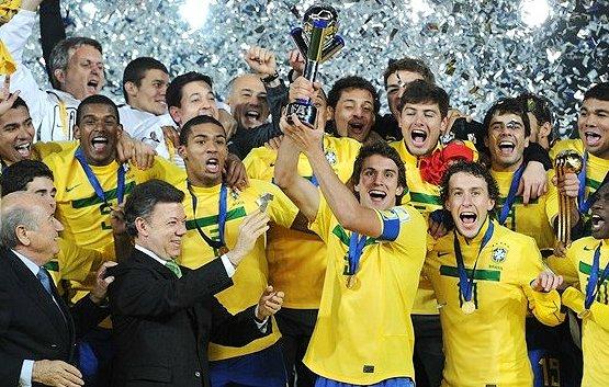 Brasil Sub 20: Copa Mundial De La FIFA Sub 20 Colombia 2011